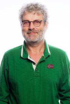 Dr Laurent Heim