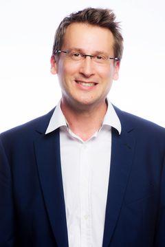 Dr David LAFOND