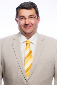 Dr Jean-Christophe DAHLET