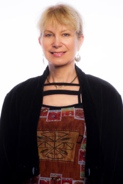 Dr Brigitte Jolion