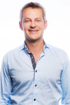 Dr Laurent HOOGSTOEL