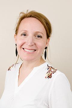 DR ELINE ZIMMERMANN