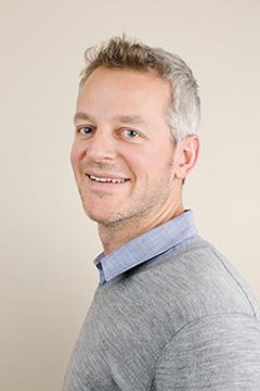 DR LAURENT HOOGSTOËL