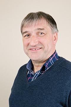 Dr Marc DANNER